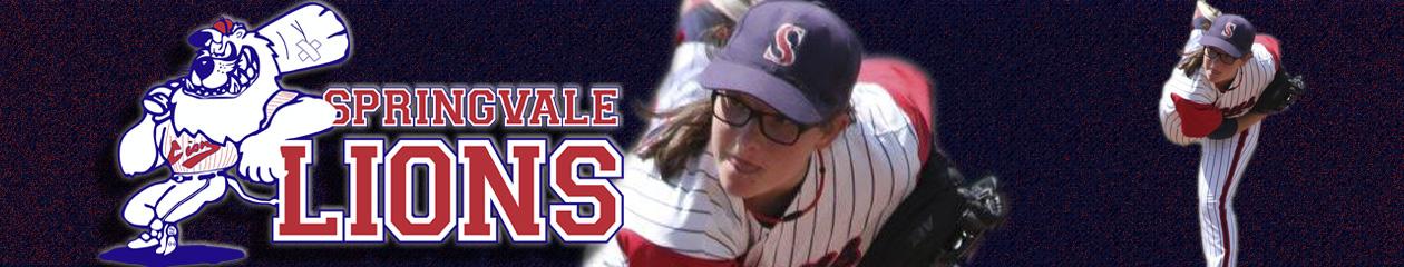 Springvale Lions Baseball Club